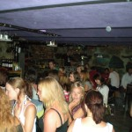i really don\'t think there are enough girls at the bar