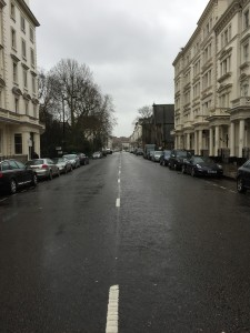 St Georges Drive